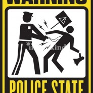 「警察権限拡大で1984化するアメリカ」