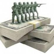 まさに、いつか来た道 ーーイスラム国掃討と膨れあがる米の軍事費