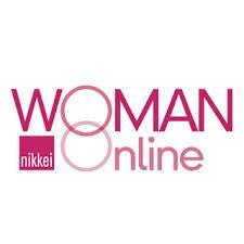 日経ウーマンオンラインロゴ